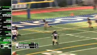 MSIT vs. South Shore Championship Game Highlights 2011