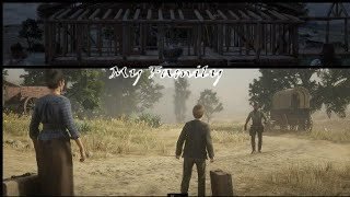 Red Dead redemption 2 B.G.F