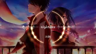 Nightcore-Happier(marshmello)