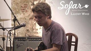 Lucky Who - Nicotine | Sofar Lisbon