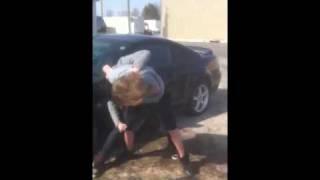 Garrett vs Dylan