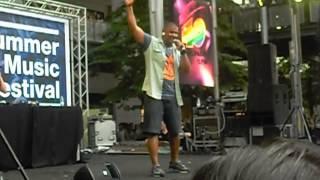 Henry Mendez - Yo soy tu maestro(SUMMER FESTIVAL 2013)