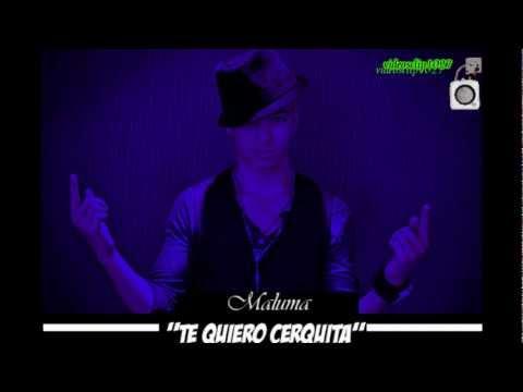 Hp Ft Maluma de The Black Eyed Peas Letra y Video