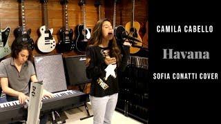 HAVANA - Camila Cabello (Cover by SOFIA CONATTI)