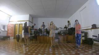 Ensayo Funk Odyssey - All right
