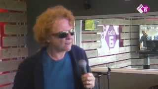Simply Red - 'The Ghost Of Love'