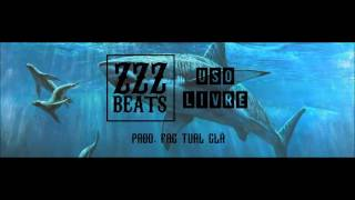"Base de Rap, Boom Bap Beat: ""Incoherentemente"" (Uso Livre!) | Prod. Fac Tual Clã"