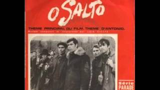 """1967 - Luis Cilia - tema do filme """"O salto"""" em assobio"""