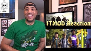 Good Boys Redband Trailer Reaction