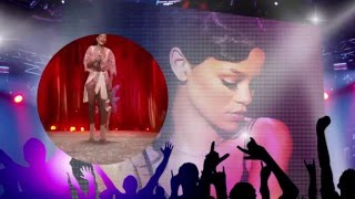 Rihanna ✔ Victoria's Secret