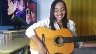 Yu Yu Hakusho - Sorriso Contagiante (Japonês - Português)