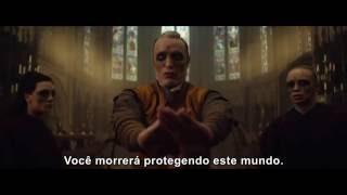 Doutor Estranho - Força - 2 de novembro nos cinemas