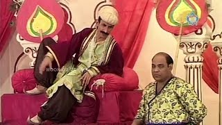 Best Of Agha Majid, Mastana and Iftikhar Thakur New Pakistani Stage Drama Full Comedy Funny Clip width=