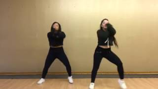 SWALLA CHOREO || @KITTYLADANCER @CALLMEREINA ||JASON DERULO - TY DOLLA SIGN - NICKI MINAJ