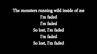 Alan Walker - Faded Lyrics