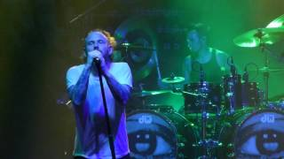 """Stone Sour """" Take a Number  """" May 18 , 2017 , Express Live  ,  Columbus  , Ohio"""