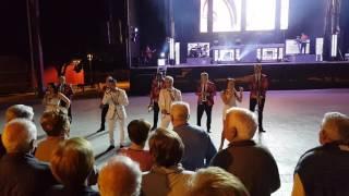 Orquesta Compostela 2017. Celas de Peiro.
