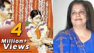 Tragic Life Story Of Boney Kapoor's First Wife - Mona Kapoor
