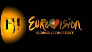 Hi Eurovision► Portugal eurovision [Flor-de-Lis - Todas as Ruas do Amor]