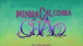 """Las Bibas apresenta ... """" MINHA CALCINHA NO CHÃO """""""