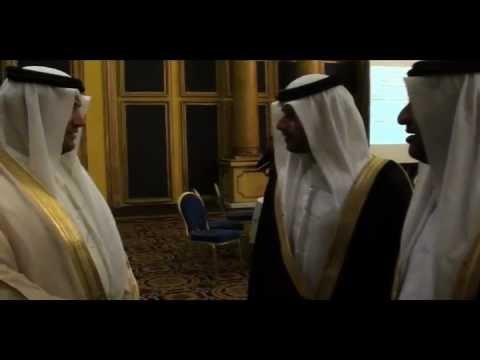 أراضي عجمان  تشارك في المؤتمر العربي الرابع بالأردن