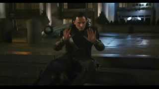 The avengers : Iron man entrance (AC/DC : Shoot to Thrill )