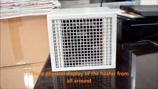 Free Room Heating