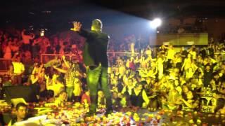 Διαταγές LIVE στο Politia live clubbing.....Ο Παντελής Παντελίδης εμρηνεύει....