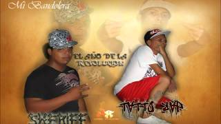 Sheriff and Tattoo Rap - Mi Bandolera