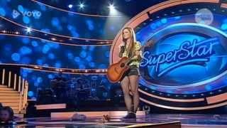 České a slovenské hity v SuperStar