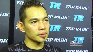 Nonito Donaire got KO win over Jorge Arce