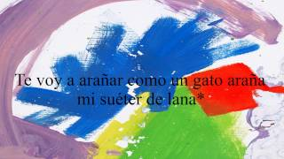 Alt - J Every Other Freckle - Subtitulada al Español