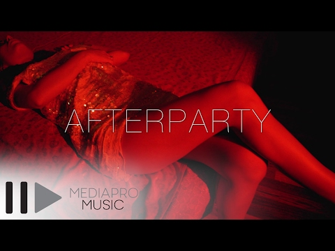 Lambrino feat Giulia - Afterparty