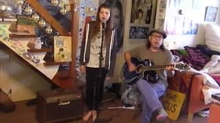KDA - Turn The Music Louder - Acoustic Cover -Jasmine Thorpe & Danny McEvoy