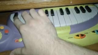 Renai Circulation Cat Piano Cover