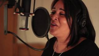 "Lori Jenaire -""As You Are"" - Recording Session"