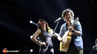 Tommy Torres y Kany Garcia ''Noche de estrellas  fidelity''