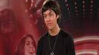 Danny Noriega - Proud Mary - American Idol Audition