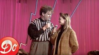 Vanessa Paradis, Caroline Loeb : Jacky Show du 1er janvier 1988 (INTEGRALE) width=