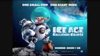 Can't Hold Us (Macklemore & Ryan Lewis- Ice Age Collision Course)
