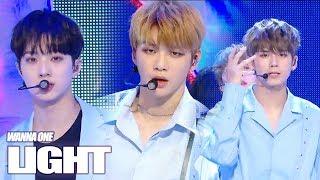 [Comeback Stage] Wanna One - Light  , 워너원 - 켜줘   Show Music core 20180609 width=