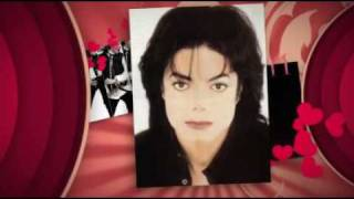 Michael Jackson - Stranger in Moscow (tribute)
