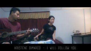 //COVER//*** I Will Follow You***