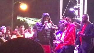 Kodak Black & NBA YoungBoy - Water (Live at Trap Circus at RC Cola Plant in Wynwood on 11/22/2017)