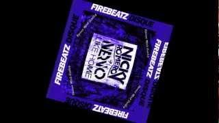 Nicky Romero & Nervo vs Firebeatz - Like a Home Disque (Spencer Mind Bootleg 2012)