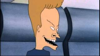 Beavis and Butthead - I poop too much 1080p