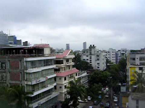Dhaka office top view