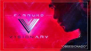 Farruko - Obsesionado (Cover Audio HD)
