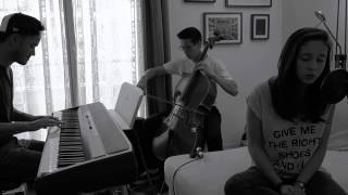 Banks - You Should Know Where I'm Coming From - Cover Piano Cello Voice