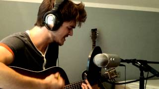 Tomas Bocek - Too Lost In You (Love Actually soundtrack) (Sugababes acoustic cover)